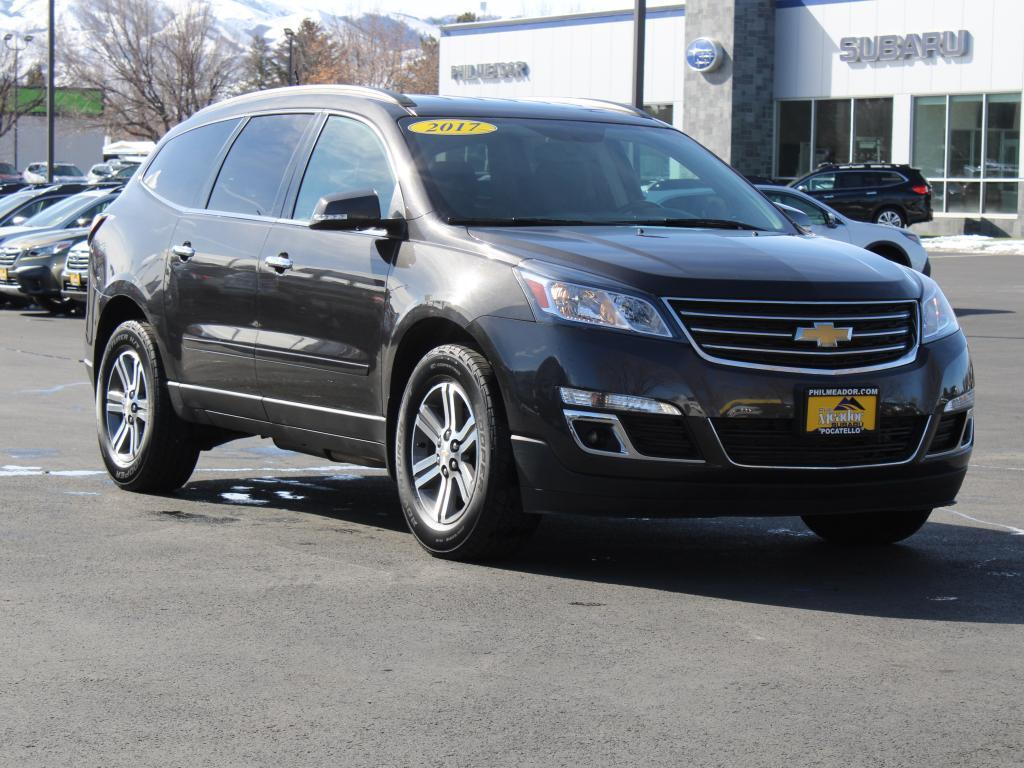 2017 Chevrolet Traverse 1LT Pocatello ID