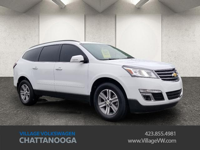 2017 Chevrolet Traverse 2LT 2LT Chattanooga TN