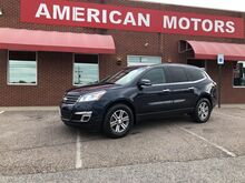 2017_Chevrolet_Traverse_2LT_ Brownsville TN