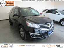2017 Chevrolet Traverse 2LT Golden CO