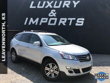 2017_Chevrolet_Traverse_2LT_ Leavenworth KS