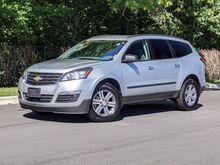 2017_Chevrolet_Traverse_LS_ Cary NC