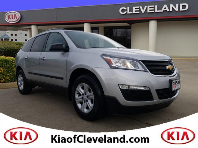 2017 Chevrolet Traverse LS Chattanooga TN
