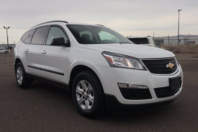 2017 Chevrolet Traverse LS Grand Junction CO