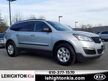 2017_Chevrolet_Traverse_LS_ Lehighton PA