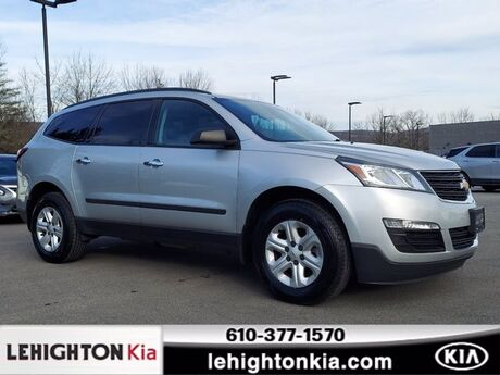 2017 Chevrolet Traverse LS Lehighton PA