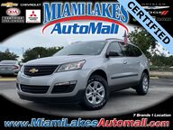 2017 Chevrolet Traverse LS Miami Lakes FL