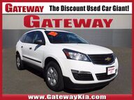 2017 Chevrolet Traverse LS North Brunswick NJ