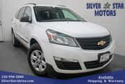 2017 Chevrolet Traverse LS Tallmadge OH