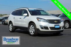 2017_Chevrolet_Traverse_LT 1LT_ Green Bay WI