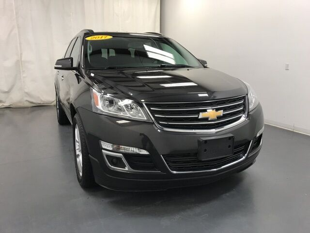 2017 Chevrolet Traverse LT 1LT Holland MI