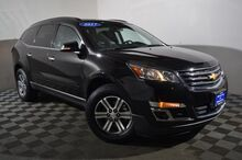 2017_Chevrolet_Traverse_LT 1LT_ Seattle WA