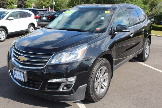 2017 Chevrolet Traverse LT Bay Shore NY