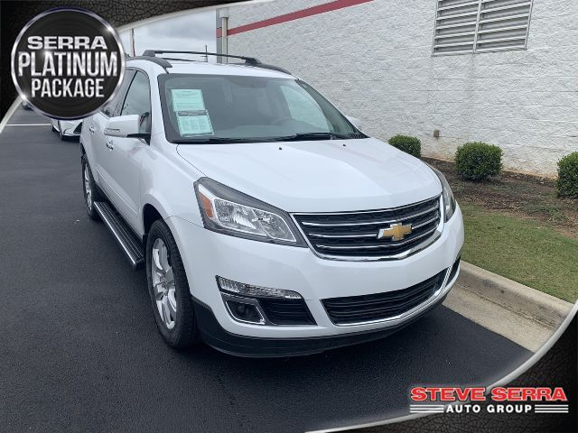 2017 Chevrolet Traverse LT Decatur AL