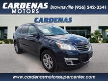 2017_Chevrolet_Traverse_LT_ Brownsville TX