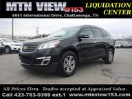 2017 Chevrolet Traverse LT Chattanooga TN