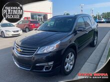 2017_Chevrolet_Traverse_LT_ Decatur AL