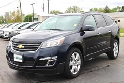 2017_Chevrolet_Traverse_LT_ Fort Wayne Auburn and Kendallville IN