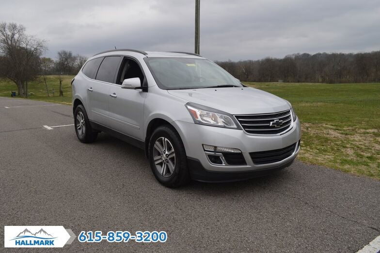 2017 Chevrolet Traverse LT Franklin TN