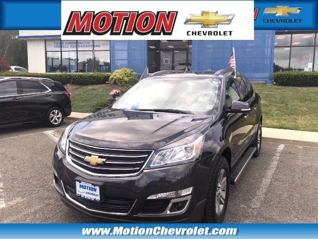 2017 Chevrolet Traverse LT Hackettstown NJ