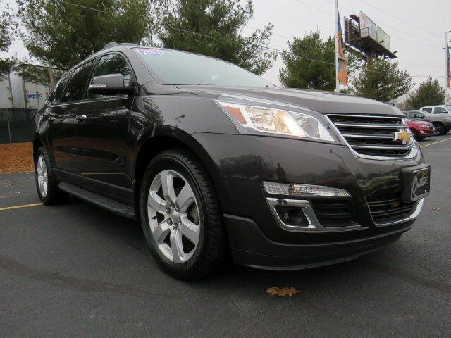 2017 Chevrolet Traverse LT Hamburg PA
