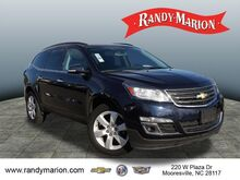 2017_Chevrolet_Traverse_LT_ Hickory NC