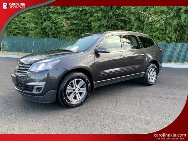 2017 Chevrolet Traverse LT High Point NC
