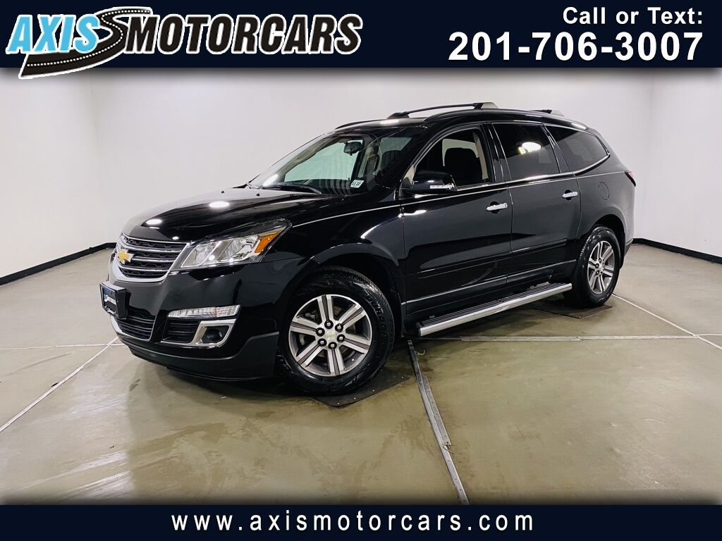 2017 Chevrolet Traverse LT Jersey City NJ