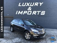 2017_Chevrolet_Traverse_LT_ Leavenworth KS