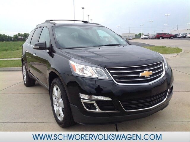 2017 Chevrolet Traverse LT Lincoln NE