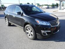 2017_Chevrolet_Traverse_LT_ Manchester MD