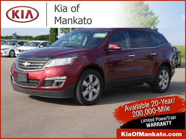 2017 Chevrolet Traverse LT Mankato MN