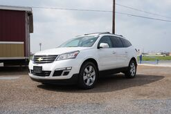 2017_Chevrolet_Traverse_LT_ Mission TX