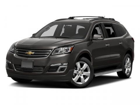 2017 Chevrolet Traverse LT Morgantown WV