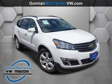 2017_Chevrolet_Traverse_LT_ Paris TX