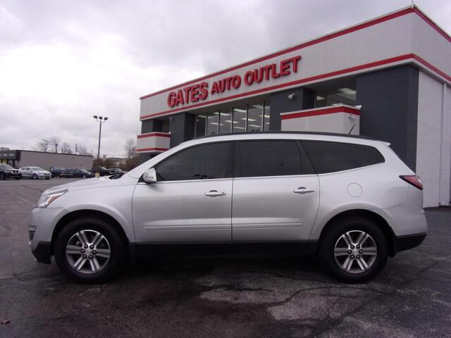 2017 Chevrolet Traverse LT Richmond KY