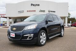 2017_Chevrolet_Traverse_LT_ Rio Grande City TX