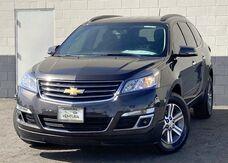 2017_Chevrolet_Traverse_LT_ Ventura CA