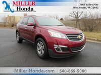 Chevrolet Traverse LT 2017