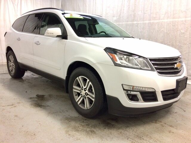 2017 Chevrolet Traverse LT Wyoming MI