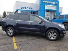 2017_Chevrolet_Traverse_LT w/2LT_ Milwaukee and Slinger WI