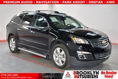 2017_Chevrolet_Traverse_Premier_ Brooklyn NY