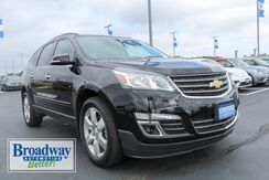 2017_Chevrolet_Traverse_Premier_ Green Bay WI