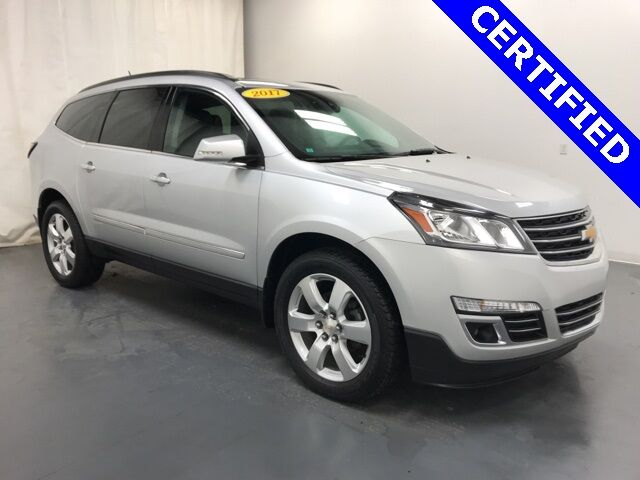2017 Chevrolet Traverse Premier Holland MI