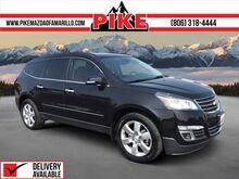 2017_Chevrolet_Traverse_Premier_ Pampa TX