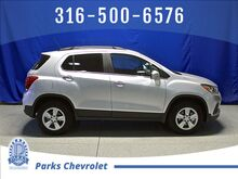 2017_Chevrolet_Trax_1LT_ Wichita KS