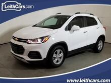2017_Chevrolet_Trax_FWD 4dr LT_ Cary NC