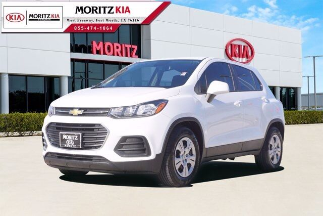 2017 Chevrolet Trax LS Fort Worth TX