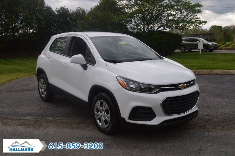 2017 Chevrolet Trax LS Franklin TN