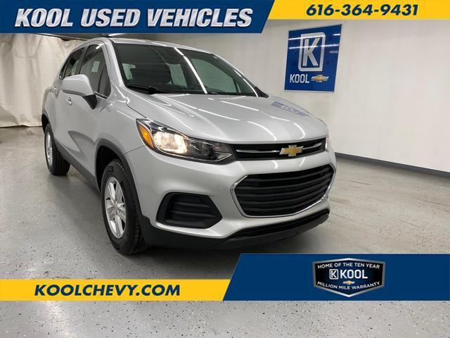 2017 Chevrolet Trax LS Grand Rapids MI